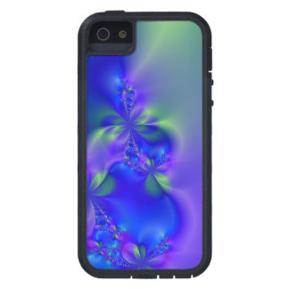 Fractal 44 iPhone 5 covers