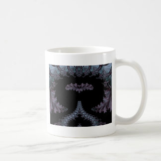 Fractal 463 coffee mugs
