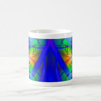 Fractal 512 - Morphing Mug