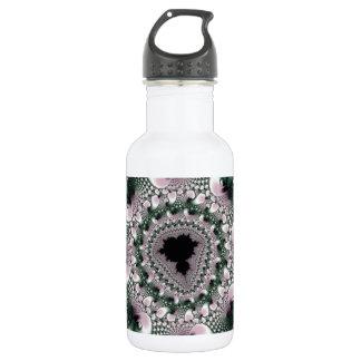 Fractal 532 Ml Water Bottle