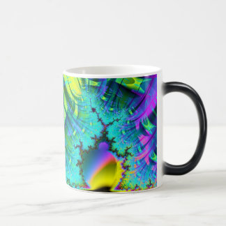 Fractal 591 - Morphing Mug