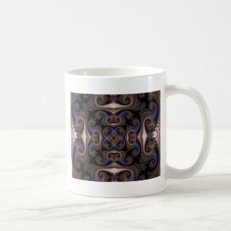 Fractal 605 mug