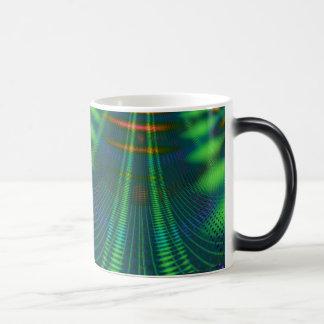 Fractal 631 - Morphing Mug