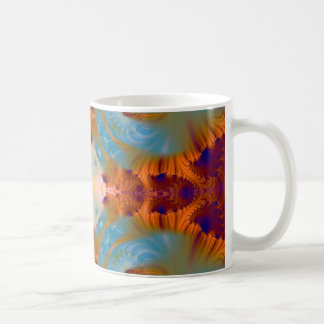 Fractal 654 mugs