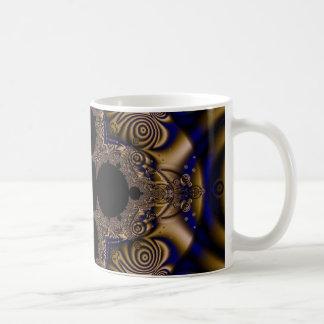 Fractal 715 mugs
