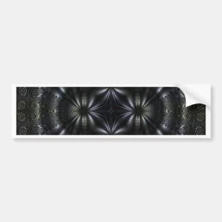 Fractal 719 bumper sticker