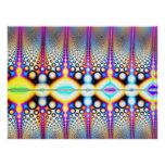 Fractal 725 posters