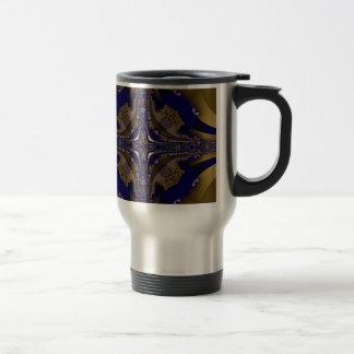 Fractal 739 mug