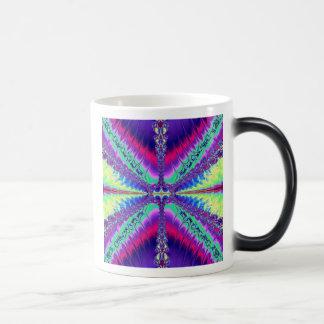 Fractal 76, Mug