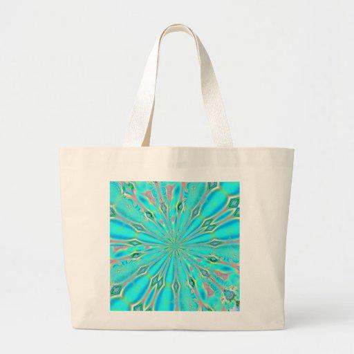 Fractal 88,Jumbo Tote Tote Bags