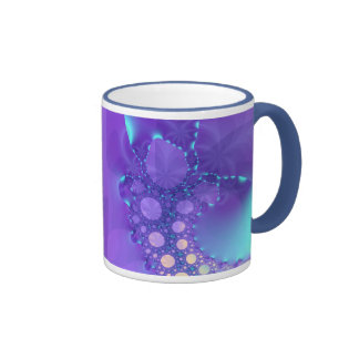 Fractal 894 mug