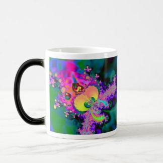 Fractal 927 - Morphing Mug