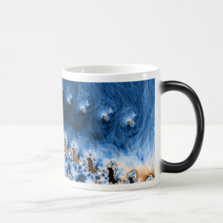 Fractal 929 - Morphing Mug