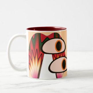fractal addiction anagrams mug # 11