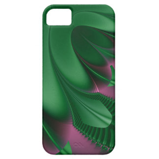 Fractal Art 062 EML Barely There iPhone 5 Case