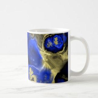 Fractal Art 1-2 Coffee Mug