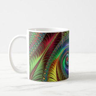 Fractal Art 38 Mug