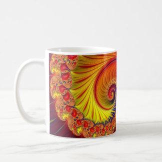 Fractal Art 41 Mug