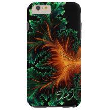 Fractal Art 51 Tough iPhone 6 Plus Case