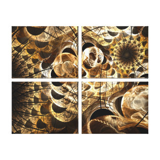 Fractal Art #5 Canvas Print