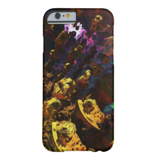 Fractal  art barely there iPhone 6 case