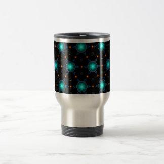 Fractal Art Coffee Mugs