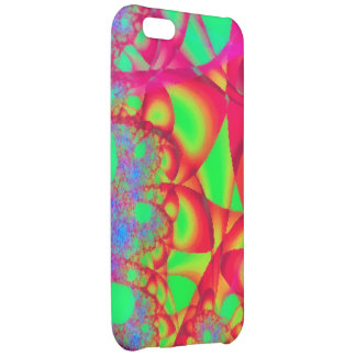 Fractal art desgin for iPhone 5C Matte Finish Case Cover For iPhone 5C