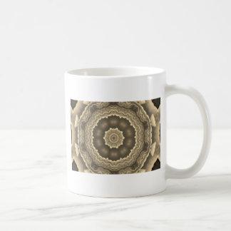 Fractal Art Design Coffee Mugs
