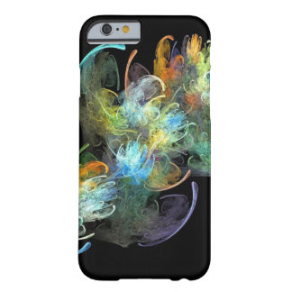Fractal Art IPhone 6 Case Customizable