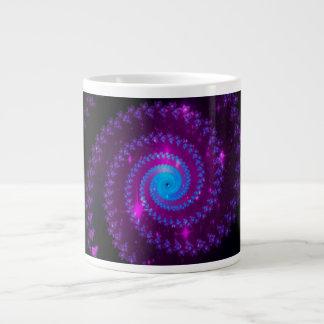 Fractal Art Jumbo Mug