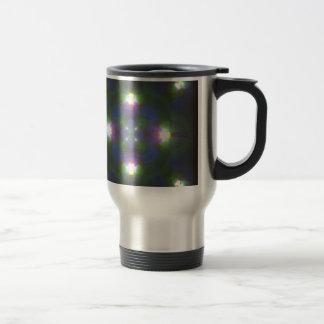 Fractal Art Travel Mug