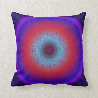 Fractal Black Hole Cushion