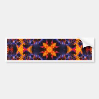 Fractal Bumper Stickers