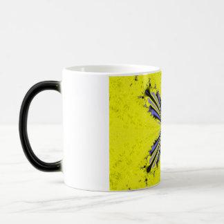 Fractal Butterfly Mug