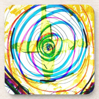 Fractal Cartoids Crosses and the Spiral Band by Lu Coaster