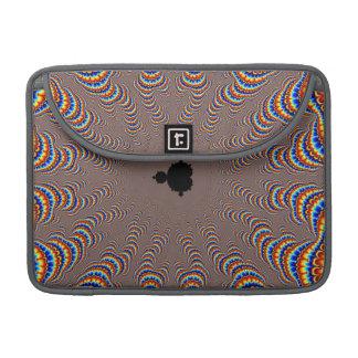 Fractal Central - Fractal Art Sleeves For MacBook Pro