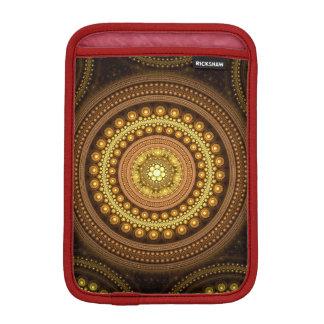 Fractal Circles iPad Mini Sleeve
