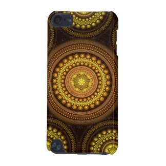 Fractal Circles iPod Touch 5G Covers