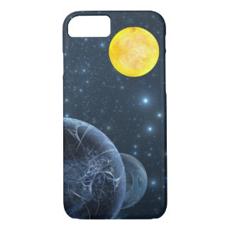 Fractal Cosmos iPhone 7 Case