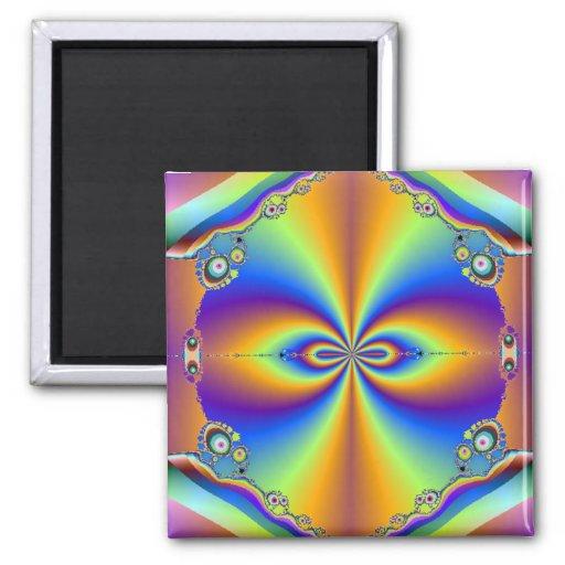 Fractal Design Magnet