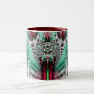 Fractal Design Coffee Mug