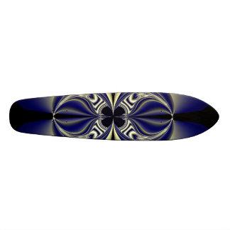 Fractal Design Skate Board Decks