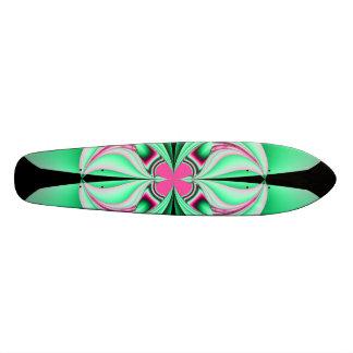 Fractal Design Skateboard Decks