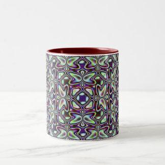 Fractal Design Two-Tone Mug
