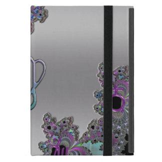 Fractal Design Zodiac Sign Virgo iPad Mini Cases