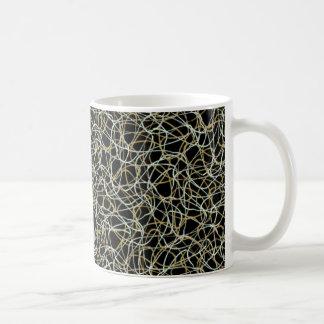 Fractal Field #17 Mug