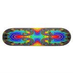 Fractal FR~16 Sick Stick Pro Skateboard Deck