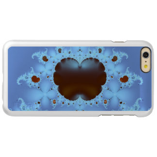 Fractal Heart in the Clouds Incipio Feather® Shine iPhone 6 Plus Case