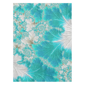 Fractal Image on 100% Cotton Tablecloth