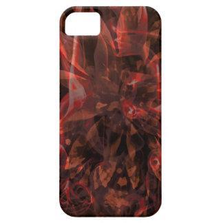 fractal iPhone 5 case